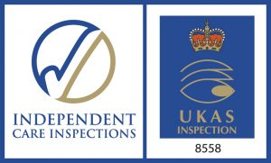 Independent Care Inspections - UKAS Accreditation